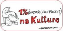 1% na kulturę